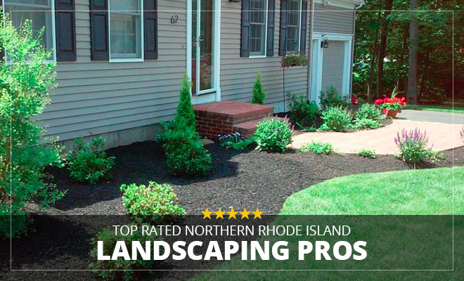 Landscape contractors woonsocket landscaping companies for Landscape design ri