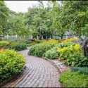 Rhode Island Commercial Hardscaping: Low Maintenance Solutions