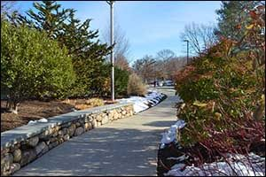 commercial hardscaping northern rhode island
