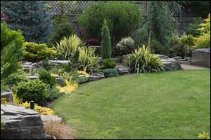 Commercial Landscaping Design Rhode Island