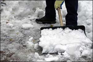 How to Hire Snow Removal Services