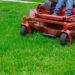 Spring Lawn Care in Rhode Island for Commercial Properties