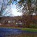 Low Maintenance Landscaping Design in Northern Rhode Island