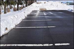 Snow Removal Services in Northern Rhode Island