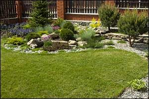 commercial spring lawn care rhode island