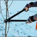 Winter Cleanup Services: Landscaping in Northern Rhode Island